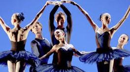 バレエで他の人と差別化してより美しくボディーを魅せるコツ