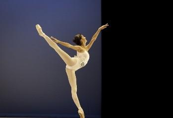 バレエコンクールは初めての時レベルの低いコンクールに出た方がいい?