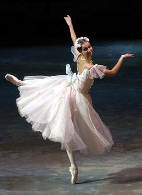 ドイツのバレエ学校情報