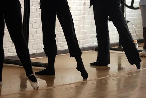 フランス、マルセイユ国立バレエ学校が冬と春の研修生を募集!