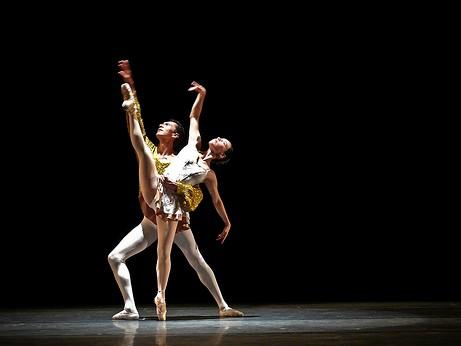 イギリス、ノーザンバレエ団の情報とオーディション