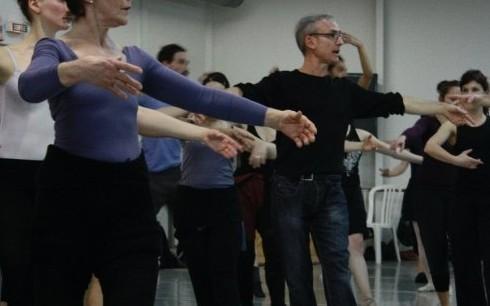 ハンガリー国立バレエ団のオーディション情報
