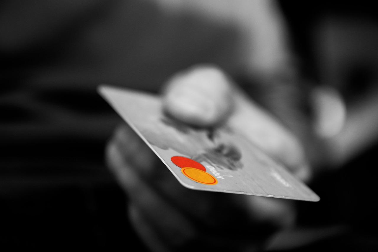 バレエ留学ではクレジットカードが必須!