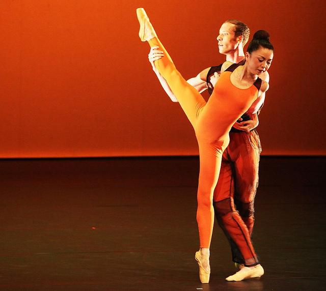 ドイツ、フォアポンメルン州立バレエ団の情報とオーディション
