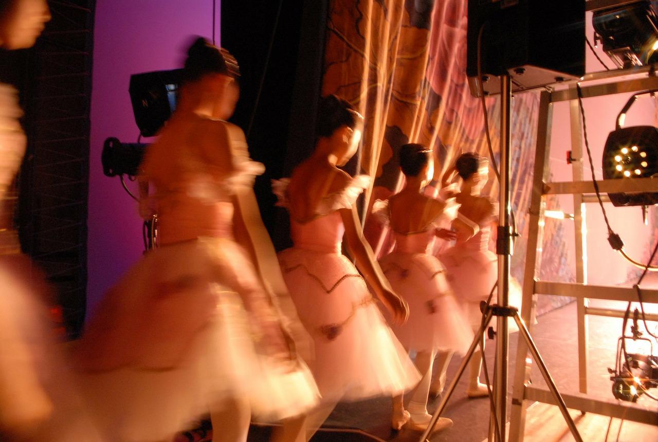 アメリカン・バレエスクールの正規留学は全てオーディション形式