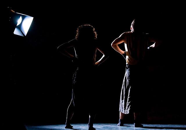 オランダ国立バレエ学校のサマースクールはバレエ団のダンサーとグループセッションあり!