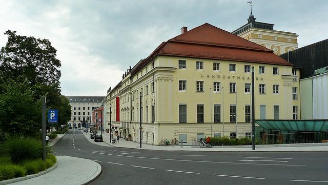 オーストリア、リンツ劇場バレエ団の情報とオーディション口コミ