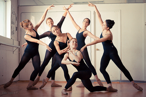 バレエ学校のサマースクールに留学する時の合格基準と申請方法