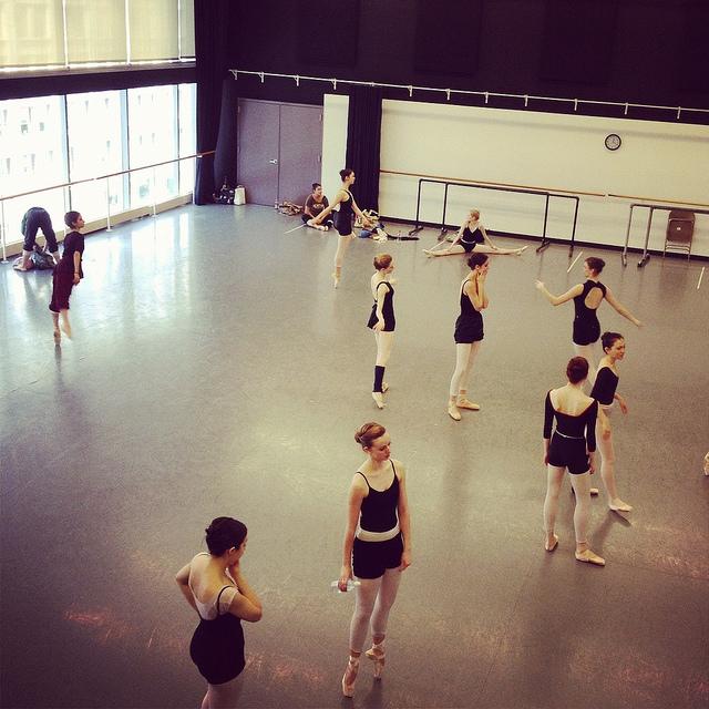 バレエ教師が自己満足のために教えているバレエ教室を見抜こう!