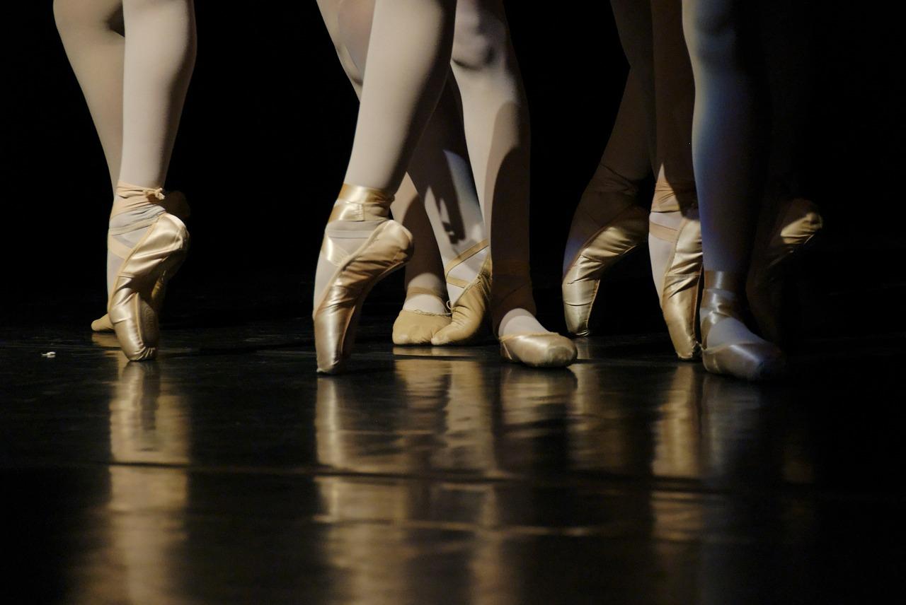 アメリカバレエ留学:ボストンバレエ学校のサマースクール短期留学
