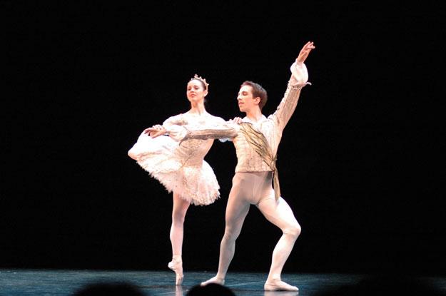 カナダ国立バレエ団の情報とオーディション
