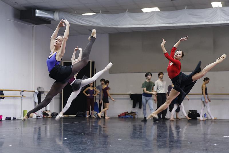 南フランス、キャピトル市立バレエ団の口コミ情報