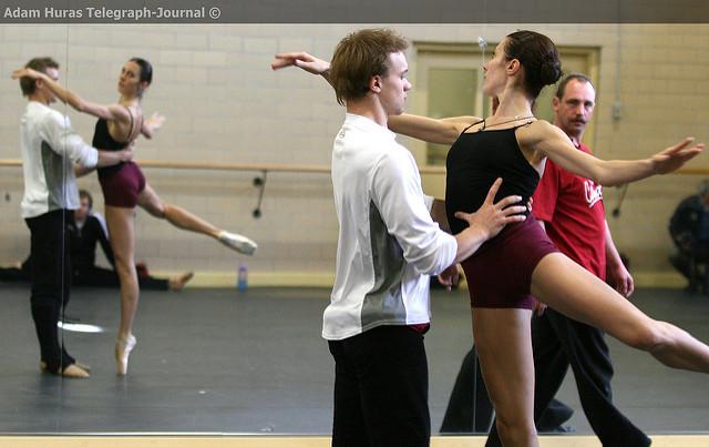 カナダ、アトランティックバレエ団の情報