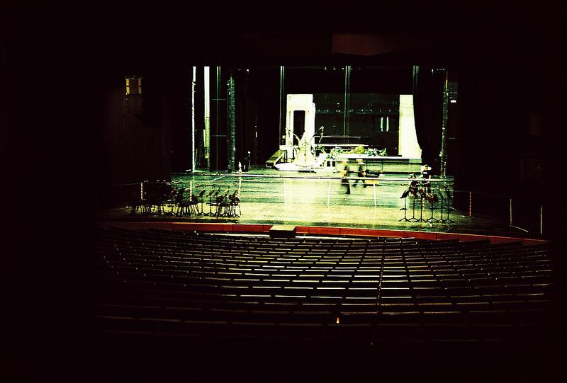 ドイツ、カッセル州立劇場バレエ団の口コミ情報