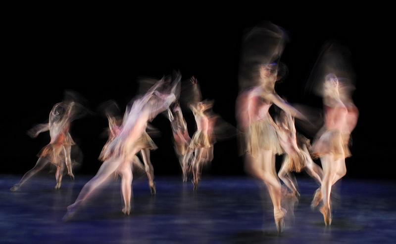 ピッツバーグバレエ学校サマースクール