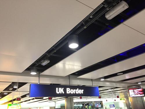 イギリスのバレエ留学長期留学は英語能力試験のスコアが必要!