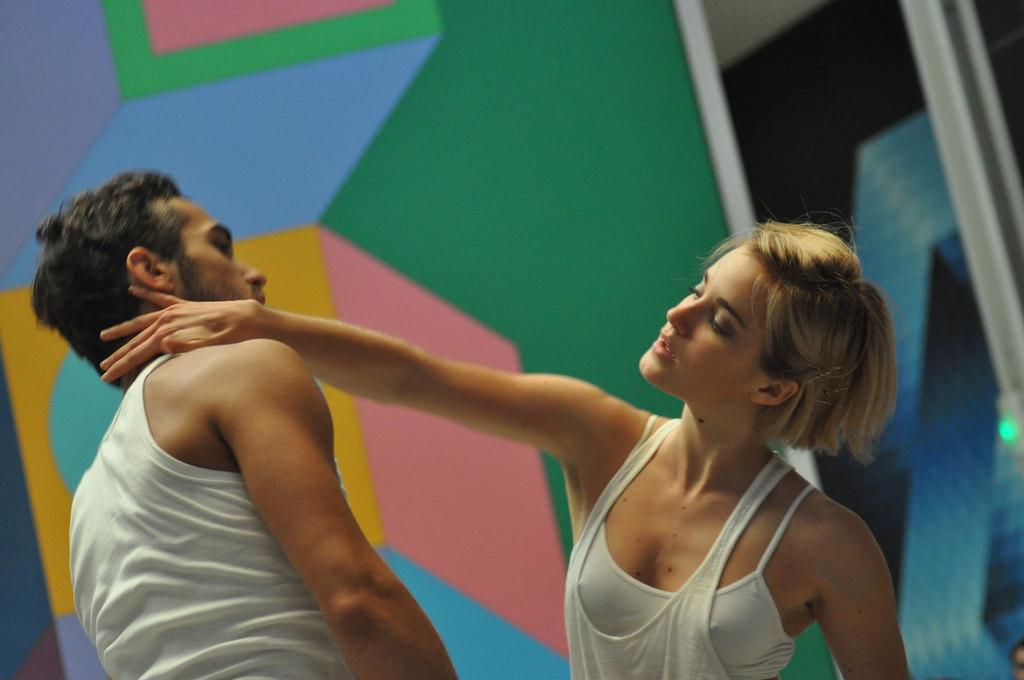 フランスのバレエ留学:アンジェ振付センターへの留学口コミ情報