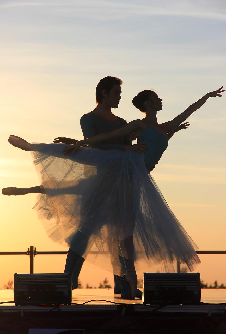 大人バレエでもアンディオールはトレーニングしだいで開きますよ!