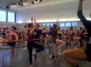 バレエ留学したければ、スカラシップのあるバレエコンクールを狙おう!