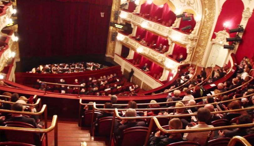 チェコのモラヴィア国立バレエ団の情報とオーディション口コミ