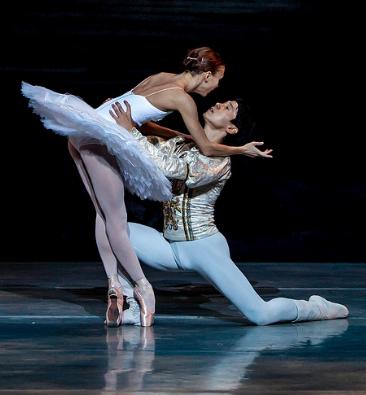 海外のバレエダンサーは健康管理も実力のうち!ちゃんと食べてますか?