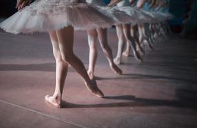 バレエはお金がかかるっていうけど・・高いレオタードにはそれなりの意味がある!