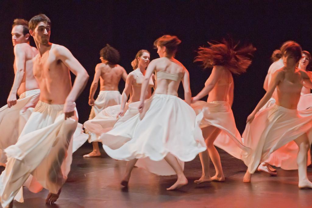 フランス、グルノーブルのコンセルヴァトワール地方高等音楽院のバレエ学校情報