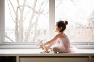 メンタル的な要素もバレエが上達する方法の1つって知ってますか?