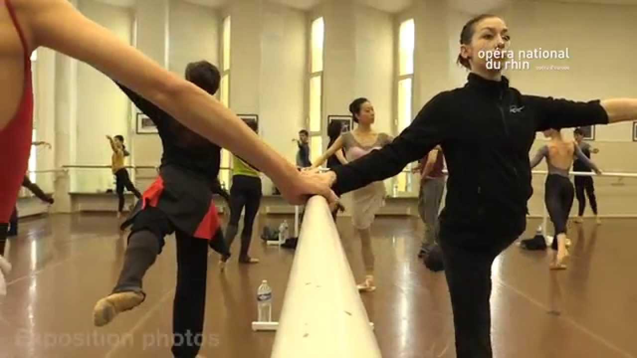 ラン国立バレエ団はフランスのバレエ団:新芸術監督はジョン・クランコ流のバレエ作品が好み