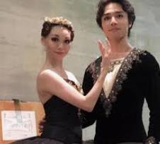 柄本 弾、バレエダンサー&東京バレエ団のプリンシパルの経歴と口コミ
