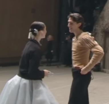 パリ・オペラ座バレエ団の昇級試験の結果(速報)2018年11月