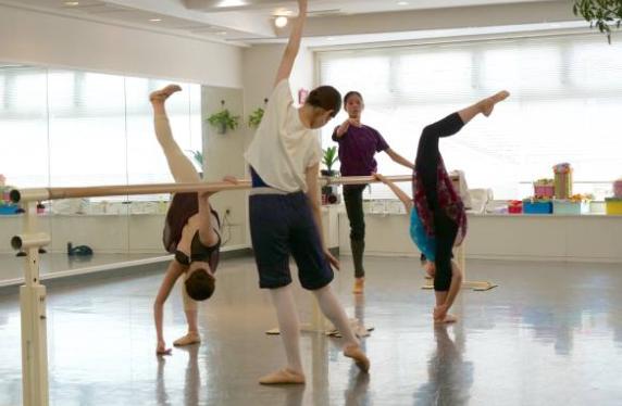 東京のバレエ教室の比較ポイントまとめ!選び方を目的別に紹介!
