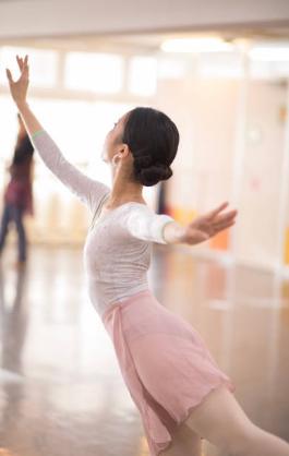 バレエスクール:東京、足立区周辺のオープンクラスバレエのまとめ
