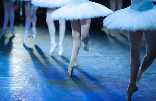 海外のバレエ団オーディション情報(一覧)
